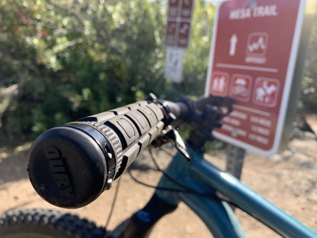 Oury Bike Grips